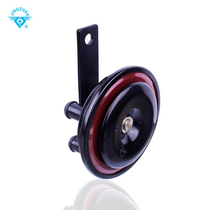 Jingzuan Hot Sale Super Loud 95mm Disc Car Horn 2 Pc,12v / 24v Bus Horn -  Buy 24v Horn,Car Horn,95mm Horn Product on Alibaba com