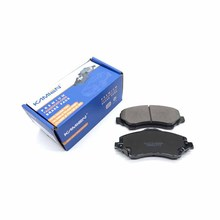 China fabriek break pad voor VOLKSWAGEND Routan/<span class=keywords><strong>Jeep</strong></span> <span class=keywords><strong>liberty</strong></span> Wrangler