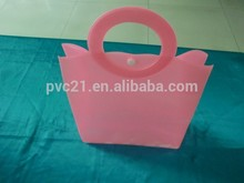 cute gift packing handle bag for kids