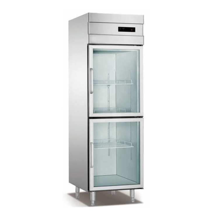 2018 New Glass Door Upright Commercial Freezer Refrigerator Hotel Kitchen Price Buy Commercial Freezer Upright Freezer Freezer Refrigerator Hotel Kitchen Product On Alibaba Com