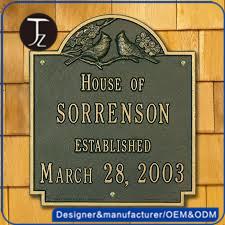 Casting Craftsman Custom Engraved Acrylic/ Stainless Steel Company Name  Plaque, Custom Door Plaque