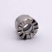 Custom High Precise CNC Machined Parts CNC Machining Parts