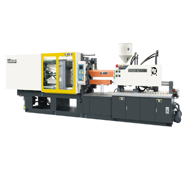 2180KN full automatic pet bottle product making preform injection molding machine