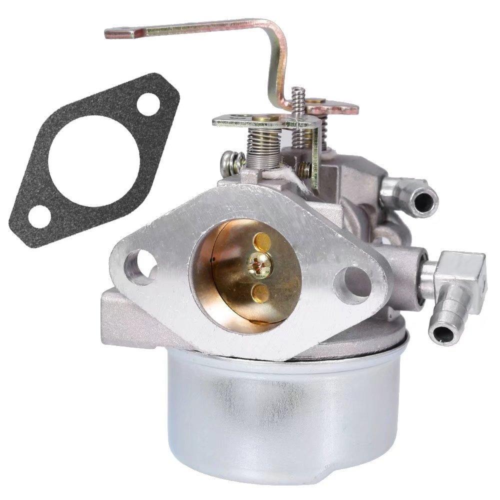 Carburetor Carb for Powermate 6250 generator with a 10 hp tecumseh motor