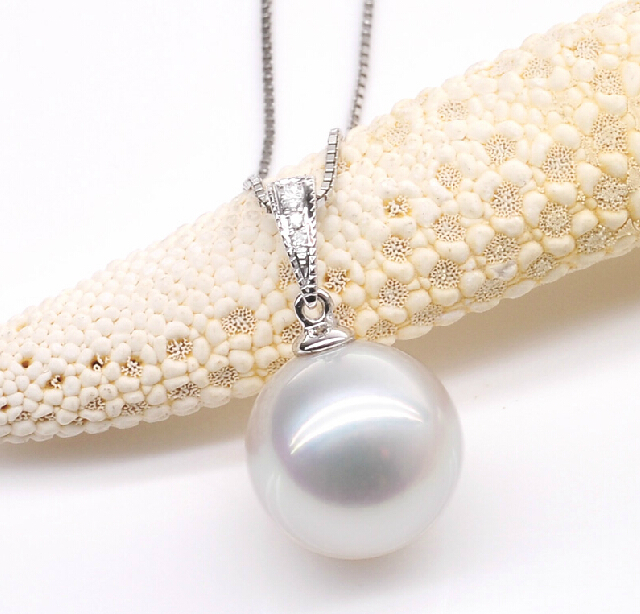 Aaa perfect round natural freshwater pearl pendant settings buy qq20150814130753g qq20150814130826g aloadofball Image collections