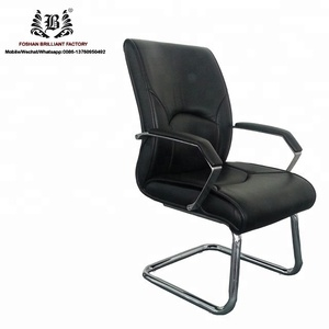 big leather chair and cadeira escritorio giratoria for swivel rocker chair base 8120A 3