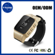 2017 New Design Free Sample Indoor WIFI Position Smart Fitness Watch Geo-fence GPS LBS Smart Watch Historical Trace GPS Watch