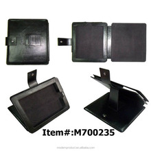 2013 new design leather table case for Ipad2/3/4