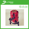 2015 End of year promotion aluminium alloy red beam Laser Level automatic rotary laser level