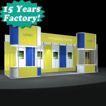 Modular Exhibition Stand Price : Best price mobile aluminium modular exhibition stand and near the