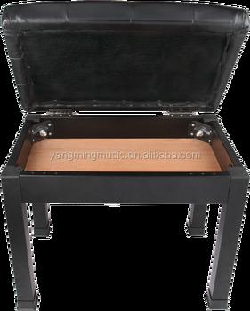 Modern Piano Bench Stool Cushion With Iron Leg Chair Piano Buy Chair Piano Piano Stool Cushion Leather Bench Cushion Product On Alibaba Com