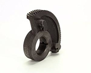 GROEN 009829 Gear Sector Assembly for Fpc by Prtst