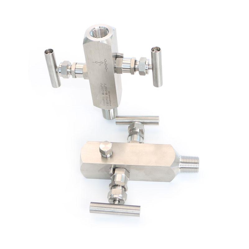 2 way gas valve