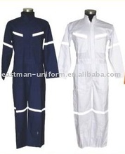 Overall Workwear Uniform