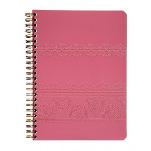 office and school supplies wholesale cheap bulk a4 spiral notebook