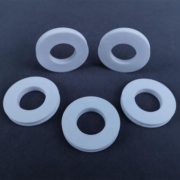 High Purity Alumina Ceramic Washers with High Precision
