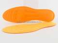 Therapeutic massaging liquid filled shoe Insoles