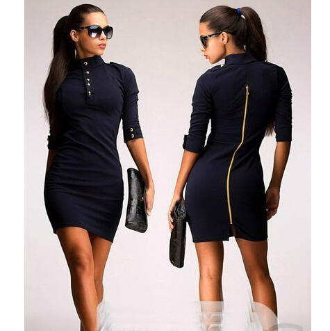 Work Dresses fashion