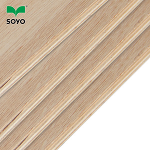 high quality Soyo hot sale best menards Okoume Plywood prices