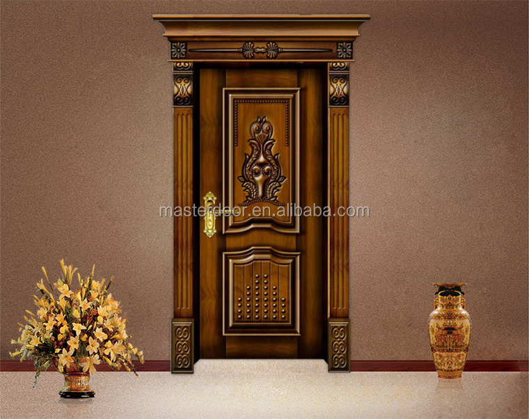 Kerala wooden main entrance gate door design buy main for Main entrance door design
