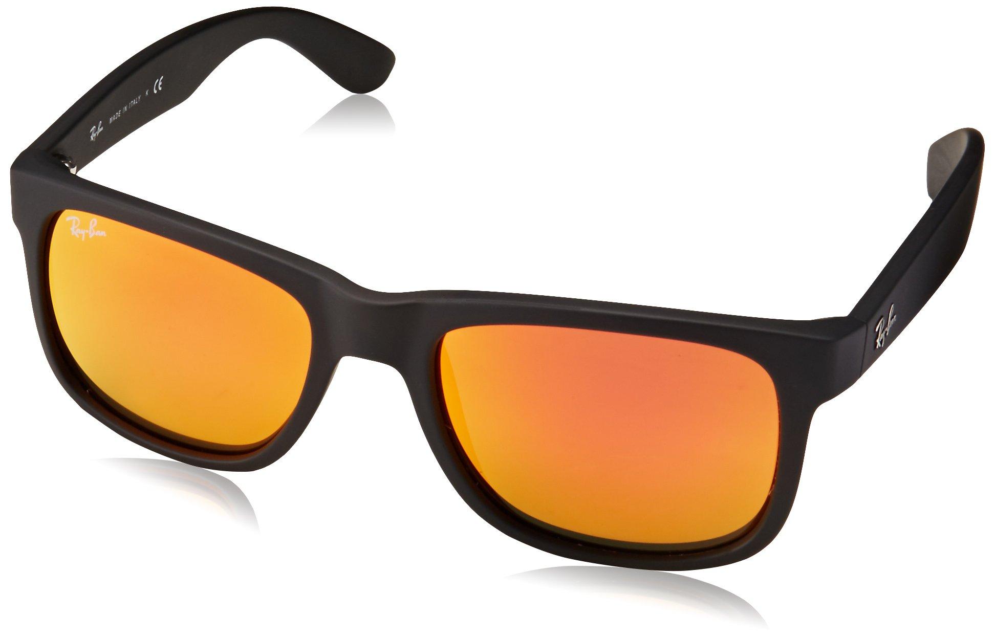 0d2067ab67 Get Quotations · Ray-Ban 0RB4165 Wayfarer Sunglasses