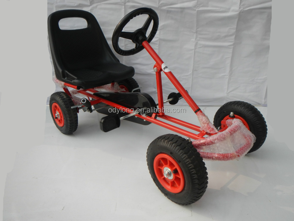Carreras De Go Kart Barato Para La Venta/gokart F100b - Buy Gokart ...