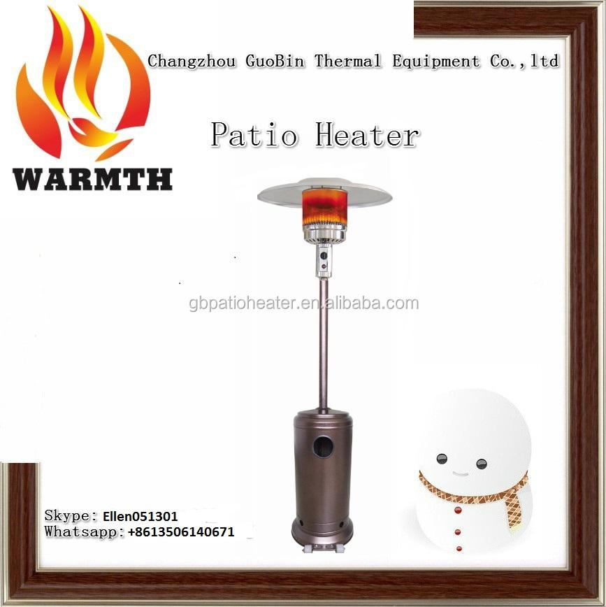 Electric Gazebo Patio Heater