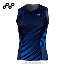 Trip Top/<span class=keywords><strong>Triathlon</strong></span> Singlet Custom <span class=keywords><strong>Triathlon</strong></span> <span class=keywords><strong>Kleding</strong></span>