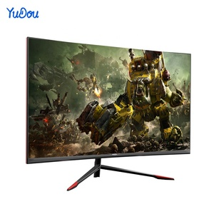 New Style Full HD Smoothly 32 Inch 1080p 240HZ Curve Lcd Display Led Lcd Gaming Computer Monitor