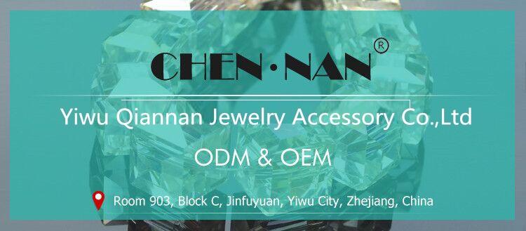 Beads phi jewelry đặt mặt oval shape tinh thể thủy tinh hạt trong số lượng lớn
