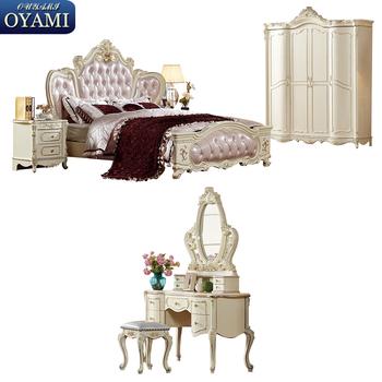 Type De Meubles D\'hôtel De Style Chambre À Coucher Italienne - Buy ...