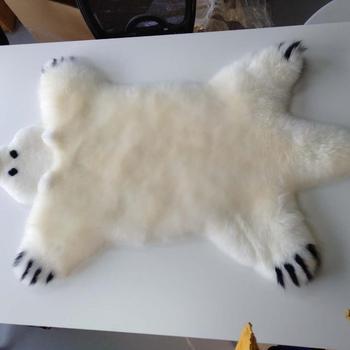 Oso Polar Alfombra Buy Oso Polar Alfombra Product on