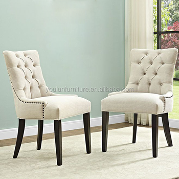 Modern Fabric Dining Room Chair, View Dining room Chair, Youlun Product  Details from Foshan Youlun Furniture Co., Ltd. on Alibaba.com