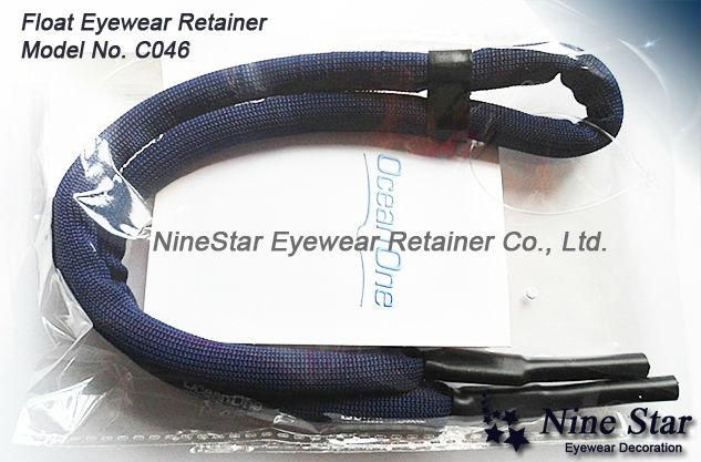 fda9545ece8 Floating Swimming Safety Glasses Eyeglass Sunglasses Neck Cord String Strap  Lanyard Retainer .