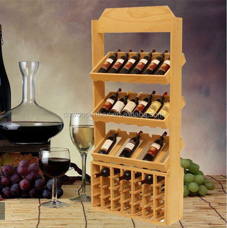 Muebles para vino mueble para vino esigo wall with for Mueble para botellas