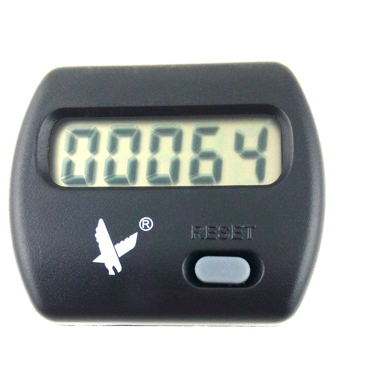 China manual for pedometer with lowest price