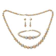 Guangzhou Mi Fan Jewelry Co Ltd Joy Fan Jewelrygold plated jewelry
