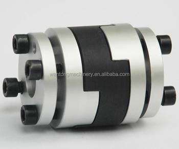 Motor Coupling Solid Type Oldham Coupling - Buy Motor Coupling,Oldham  Coupling,Shaft Coupling Product on Alibaba com