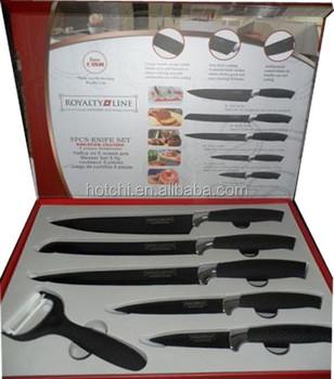 Royalty Line Knife Set Swiss Line Knife Buy Swiss Line
