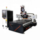 Cnc Router Auto Tool Changer 3d Molding Engraving Wood Carving Machine For Sale
