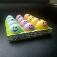 Surprise Eggs Toys with candy For Easter Day