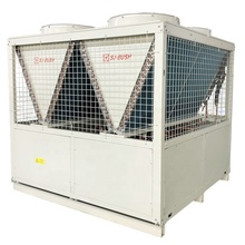 800kw ตัน air cooled chiller central air conditioner สำหรับ aquiculture อุตสาหกรรม