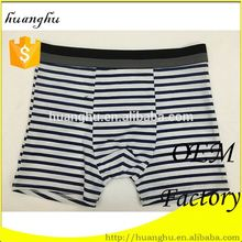 Custom quick dry lovely cotton cute boy boxer short cool underwear
