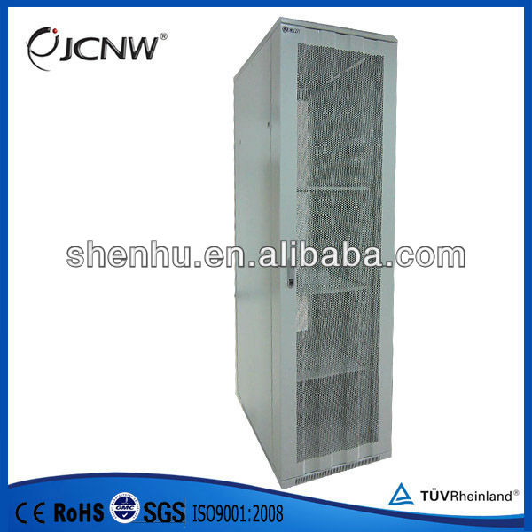 19 inch 18U to 47U network rack with fans
