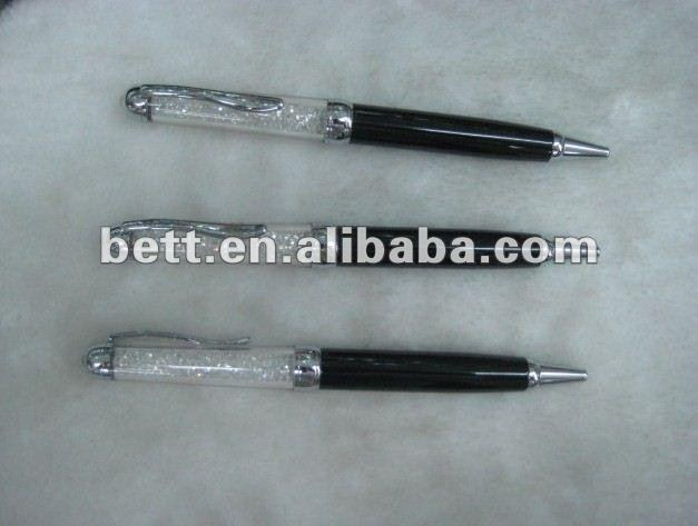 fish ball pen