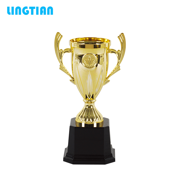 LINGTIAN Crafts Elegantly Designed Custom Unique Luxury Medals And Trophies