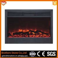 bio fireplace electric fireplace insert 3 sided electric fireplace