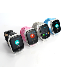 3g gps tracker watch