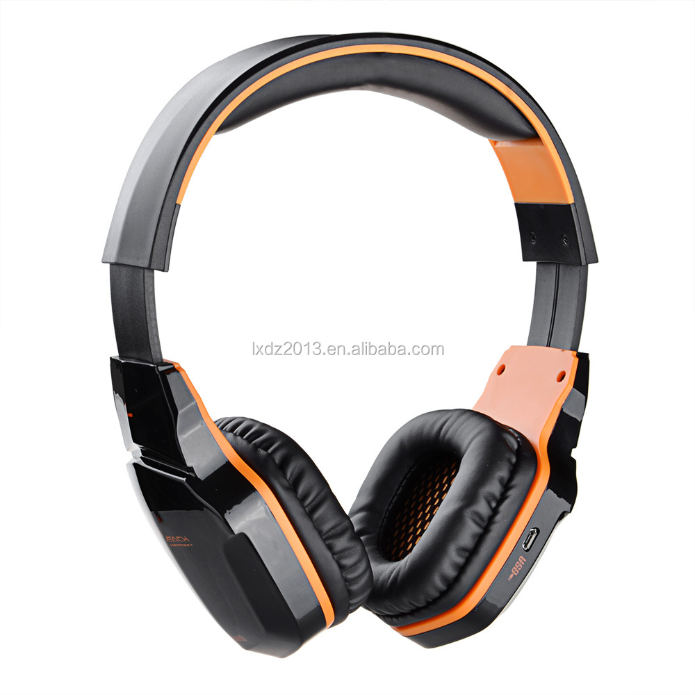 KOTION EACH B3505 Wireless Bluetooth 4.1 Stereo Gaming Headphone Headset