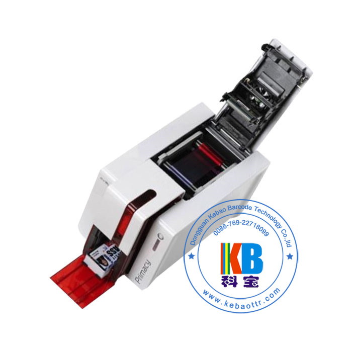 Cheap PVC  direct to printing  primacy used plastic sublimation printer rfid card printer